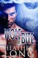 Heather Long - Wolf Bite