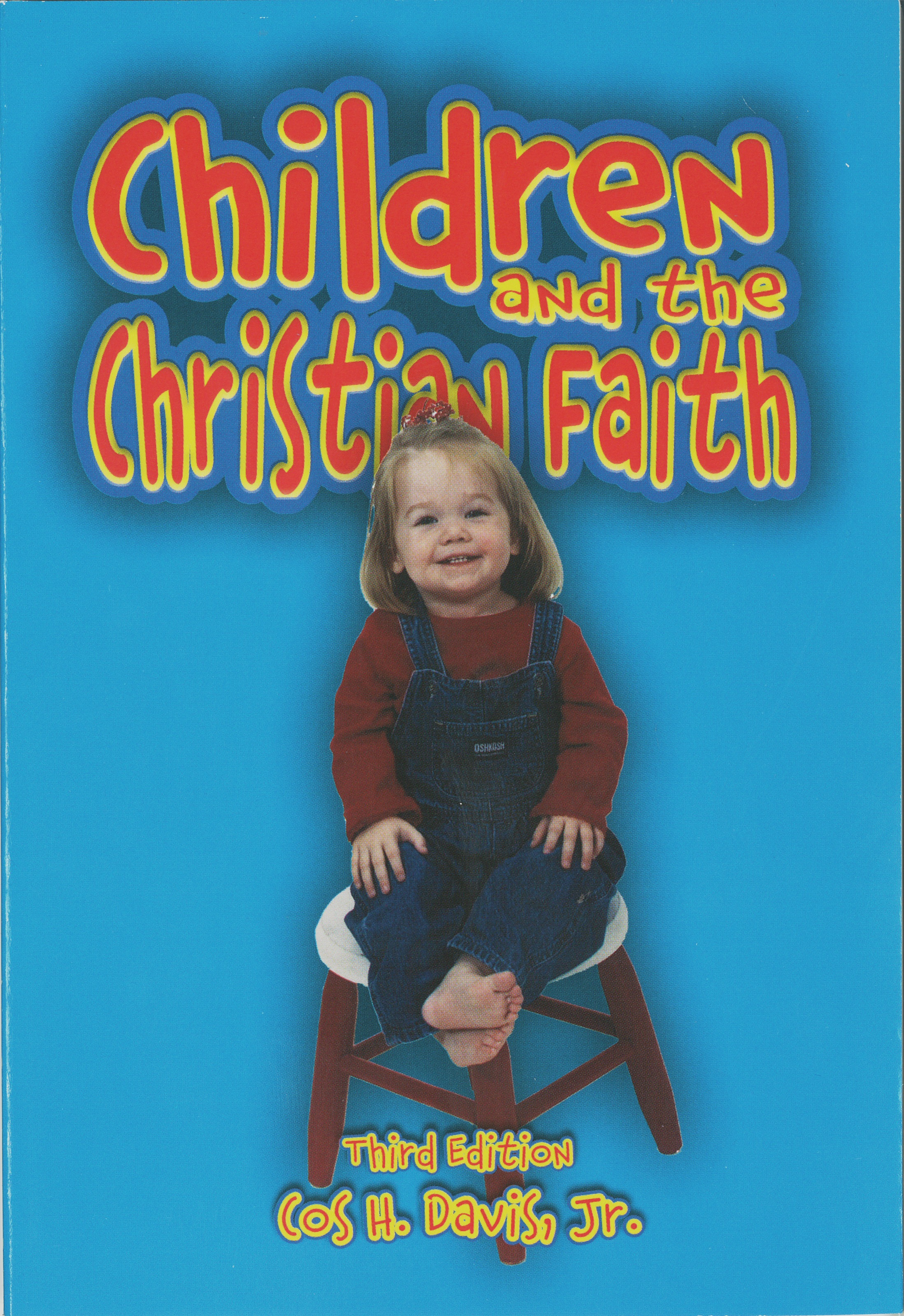 a discussion on bringing up children in the christian faith Transcript of how christian churches help with the upbringing of children and family life  the best place for bringing up children.