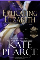 Kate Pearce - Educating Elizabeth
