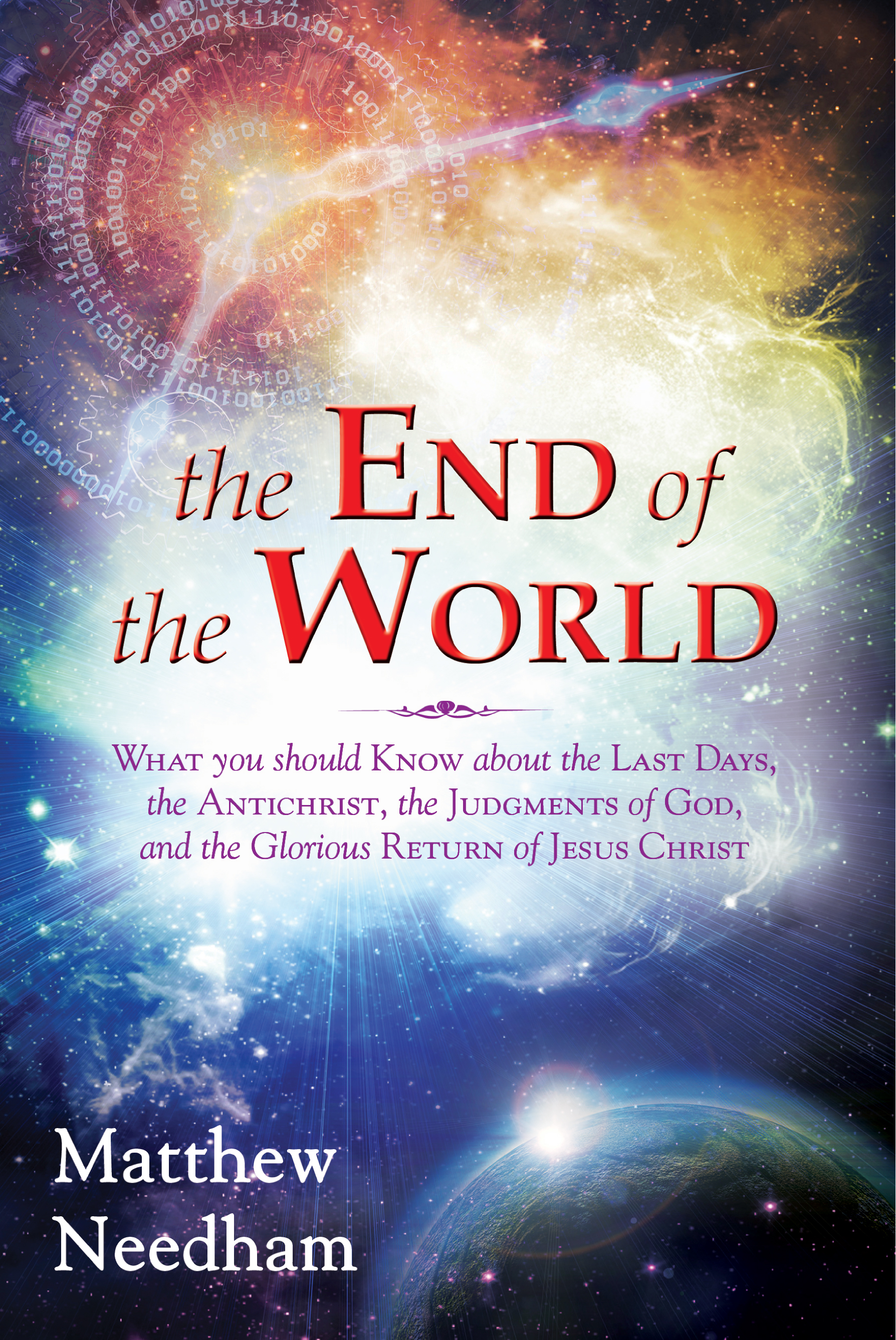 dissertation on the end for which god created the world Add tags for two dissertations : concerning the end for which god created the world and the nature of true virtue be the first.