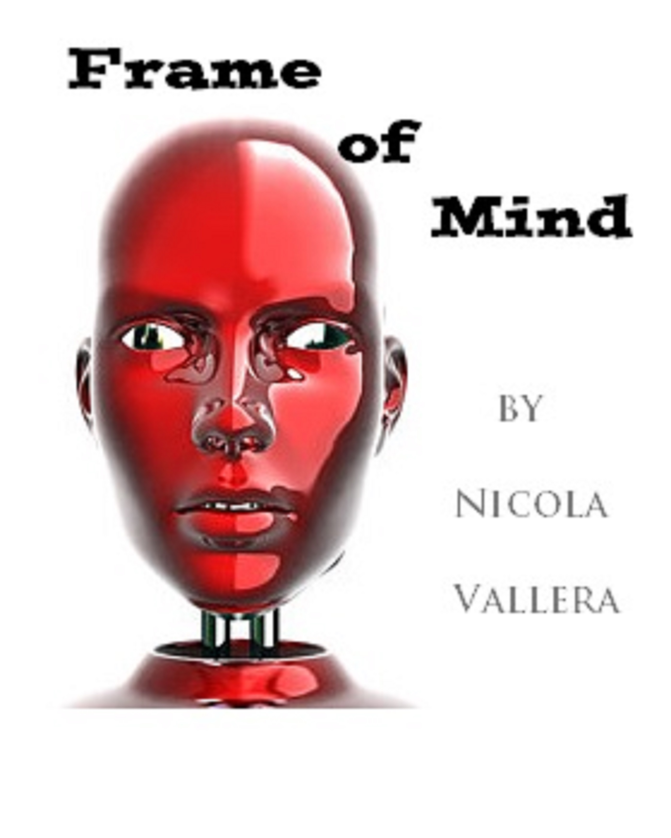 Smashwords – Frame of Mind – a book by Nicola Vallera