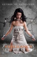 Amy Miles - Vengeance, book III of the Rising Trilogy