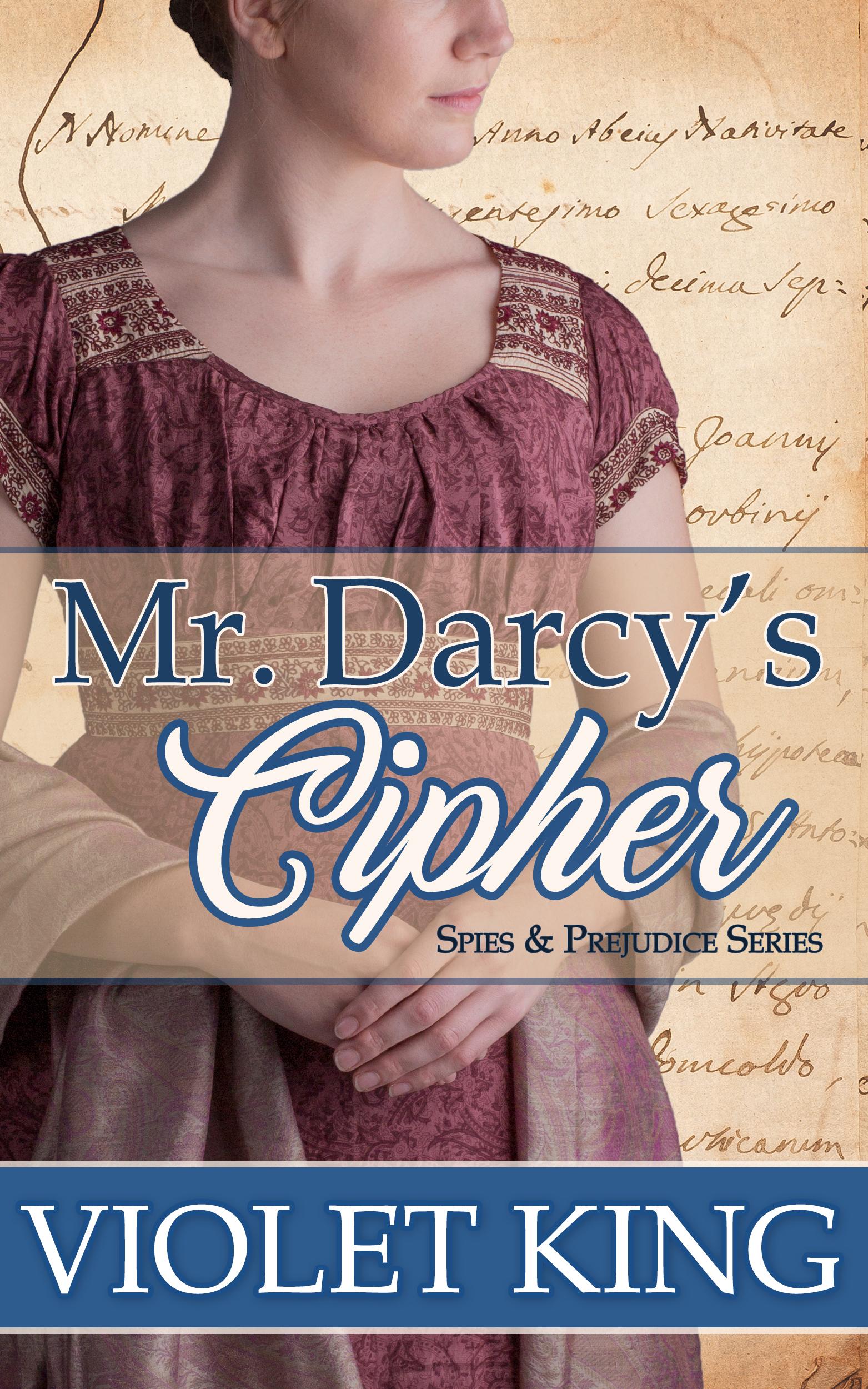 Get PDF Mr  Darcys Letter: A Pride & Prejudice Variation