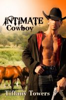 Cover for 'Intimate Cowboy'