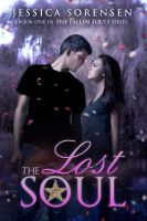 Cover for 'The Lost Soul (Fallen Souls Series, Book 1)'