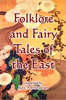Julie Ann Dawson - Folklore and Fairy Tales of the East