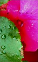 Dave Malone - 23 Sonnets