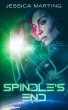 Spindle's End by Jessica Marting