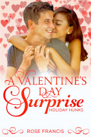 Rose Francis - A Valentine's Day Surprise
