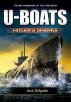 U-BOATS: Hitler's Sharks by Jose Delgado
