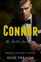 Rose Francis - Connor: The Wilde Brothers