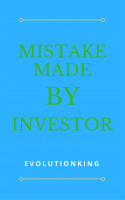 Mistake Made by Investors