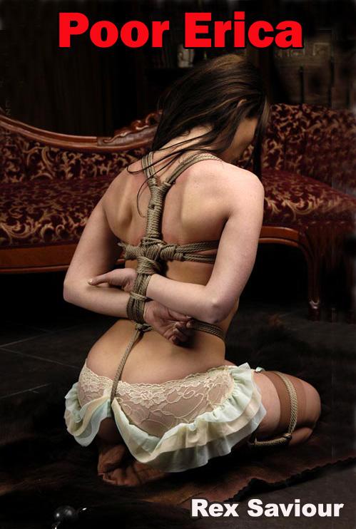 Эротическое связывание бдсм 17 фотография