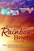 Rainbow Briefs Volume 2 by Kira Harp