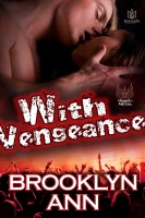 Brooklyn Ann - With Vengeance