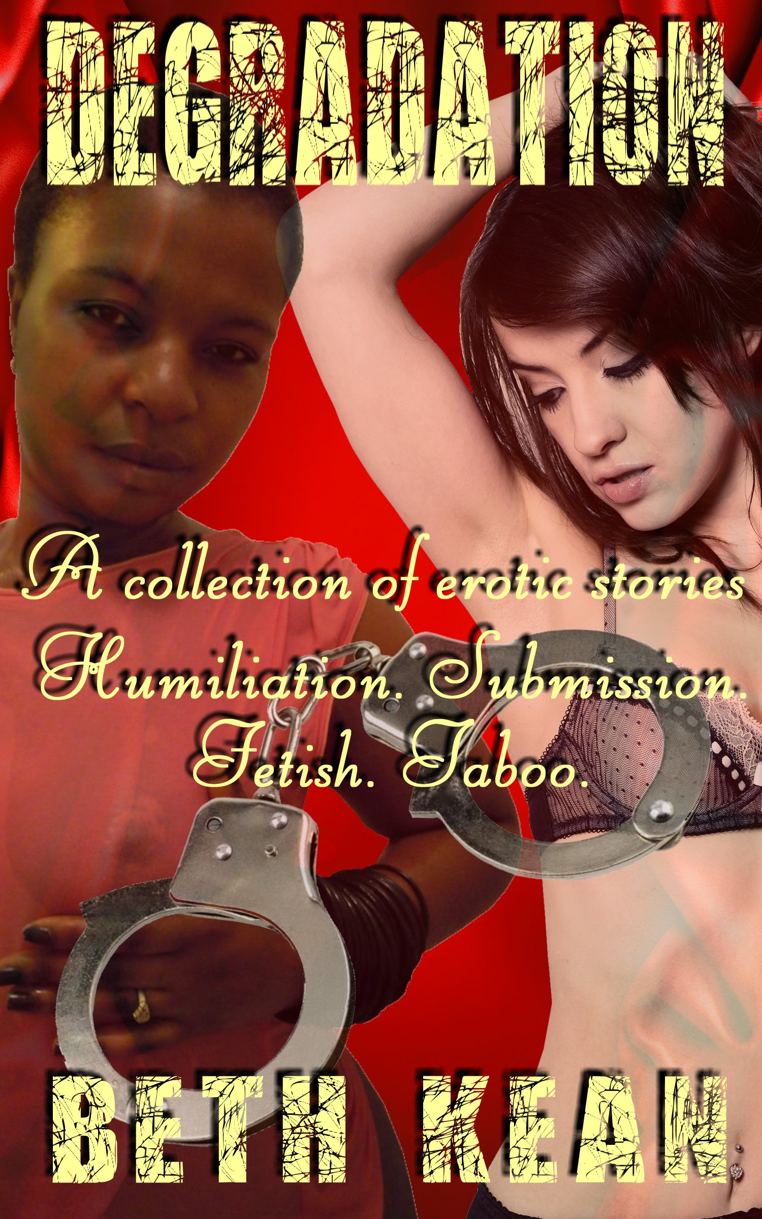 Erotic stories of humiliation and degradation