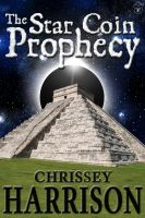 Cover for 'The Star Coin Prophecy'
