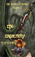 Pj Belanger - The Houses of Storem - Volume 2 - The Treachery