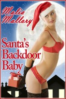 Santas Backdoor Baby Christmas Holiday Sex 1 Mfm Dp