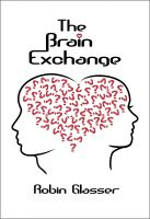 Cover for 'The Brain Exchange'