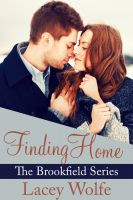 Lacey Wolfe - Finding Home