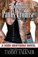 Tammy Falkner - Proving Paul's Promise
