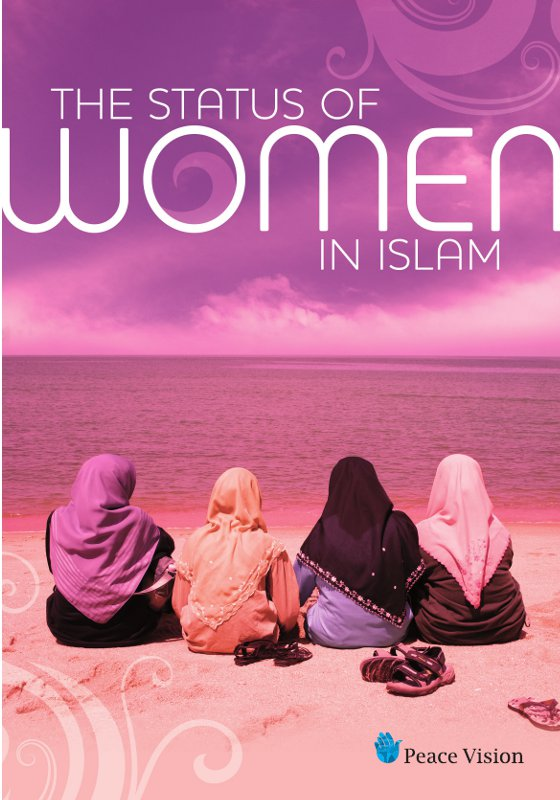 essay on women in islam