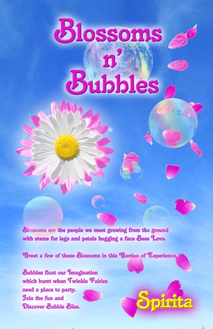 Symphonetic Musings (The Spirita Collection)