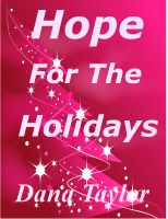 Cover for 'Hope For The Holidays'