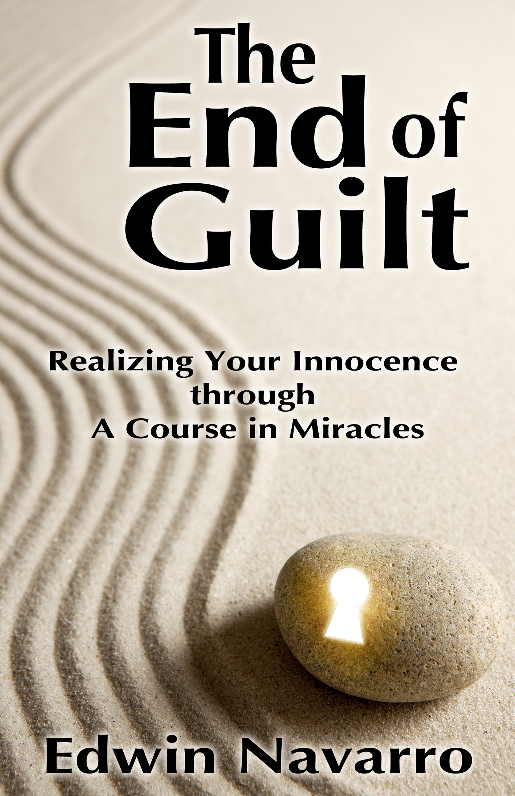 a personal story of guilt