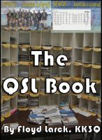 The QSL Book - On sale now at Smashwords.com. Get your copy today before the price increase.