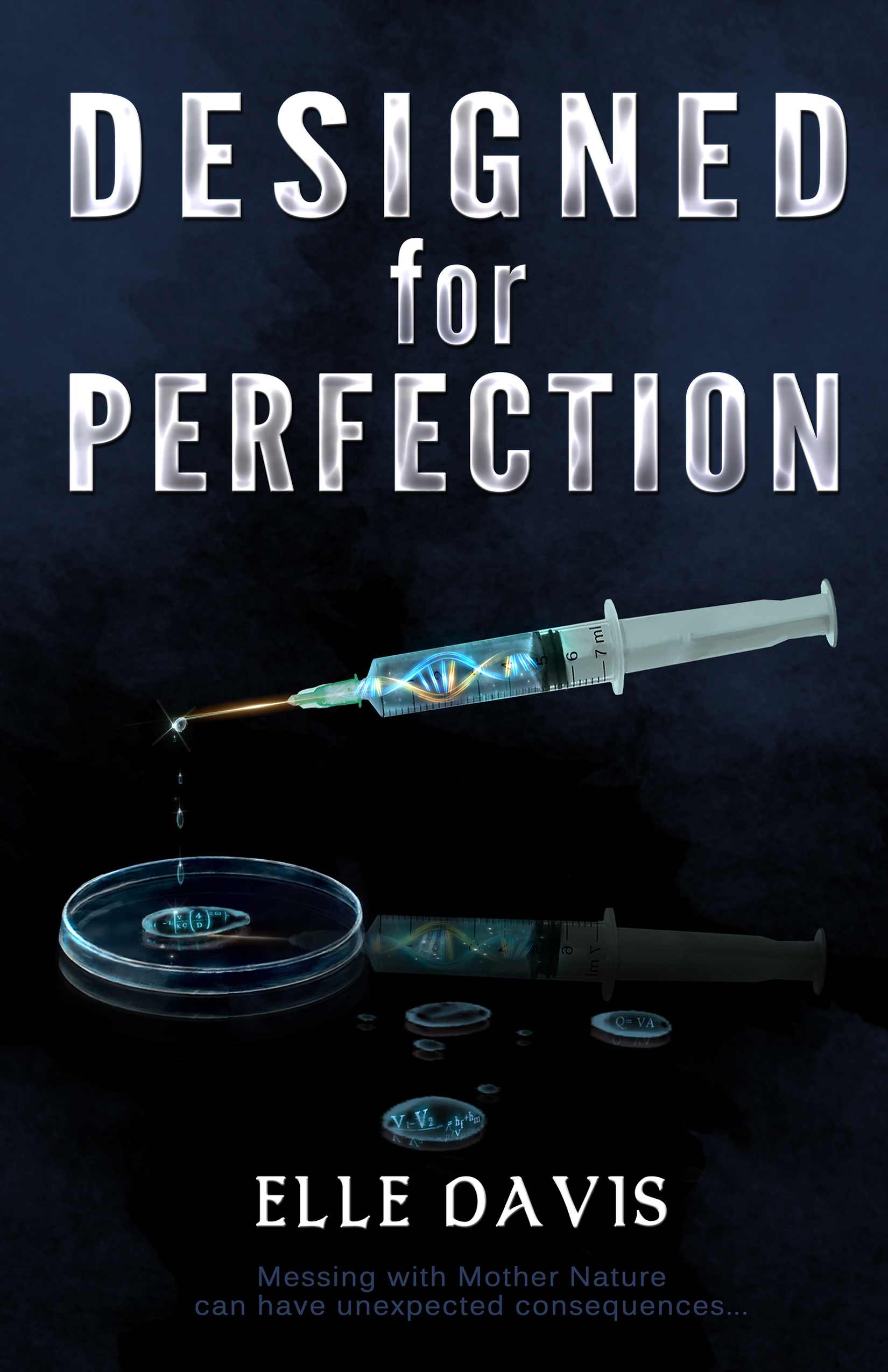 Designed for Perfection (sst-cviii)