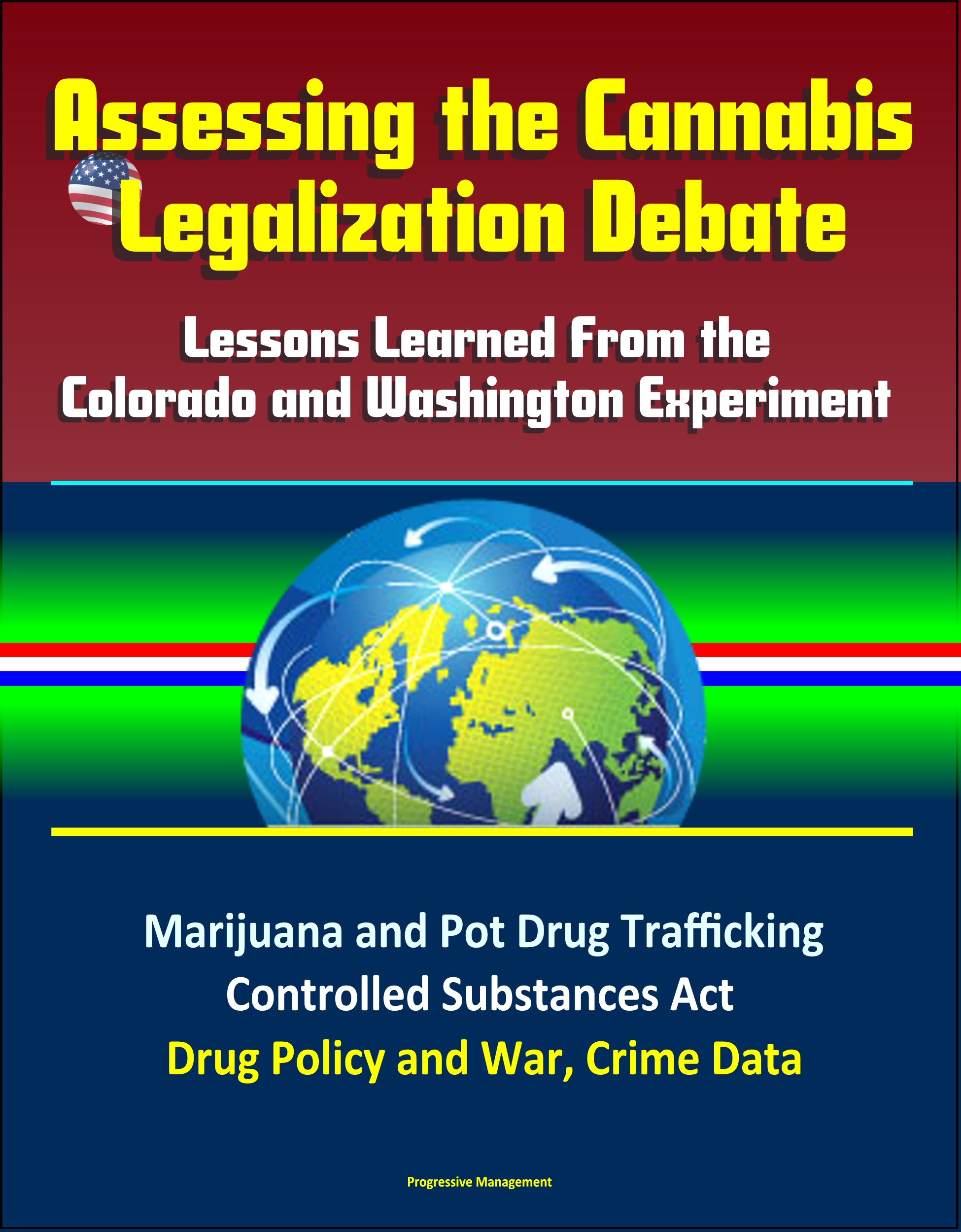 the aspect of crime rate in the debate about legalization of drugs See also, report to the nation on crime and justice, bureau of the economics of drug legalization legalizing drugs would increase the addiction rate.