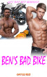 Ben's Bad Bike by Gayle Keo