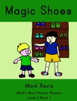 Magic Shoes cover