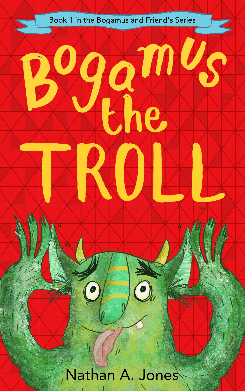 Bogamus the Troll (sst-cccxciii)