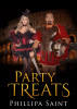 Party Treats: A Party at Mikey's story by Phillipa Saint