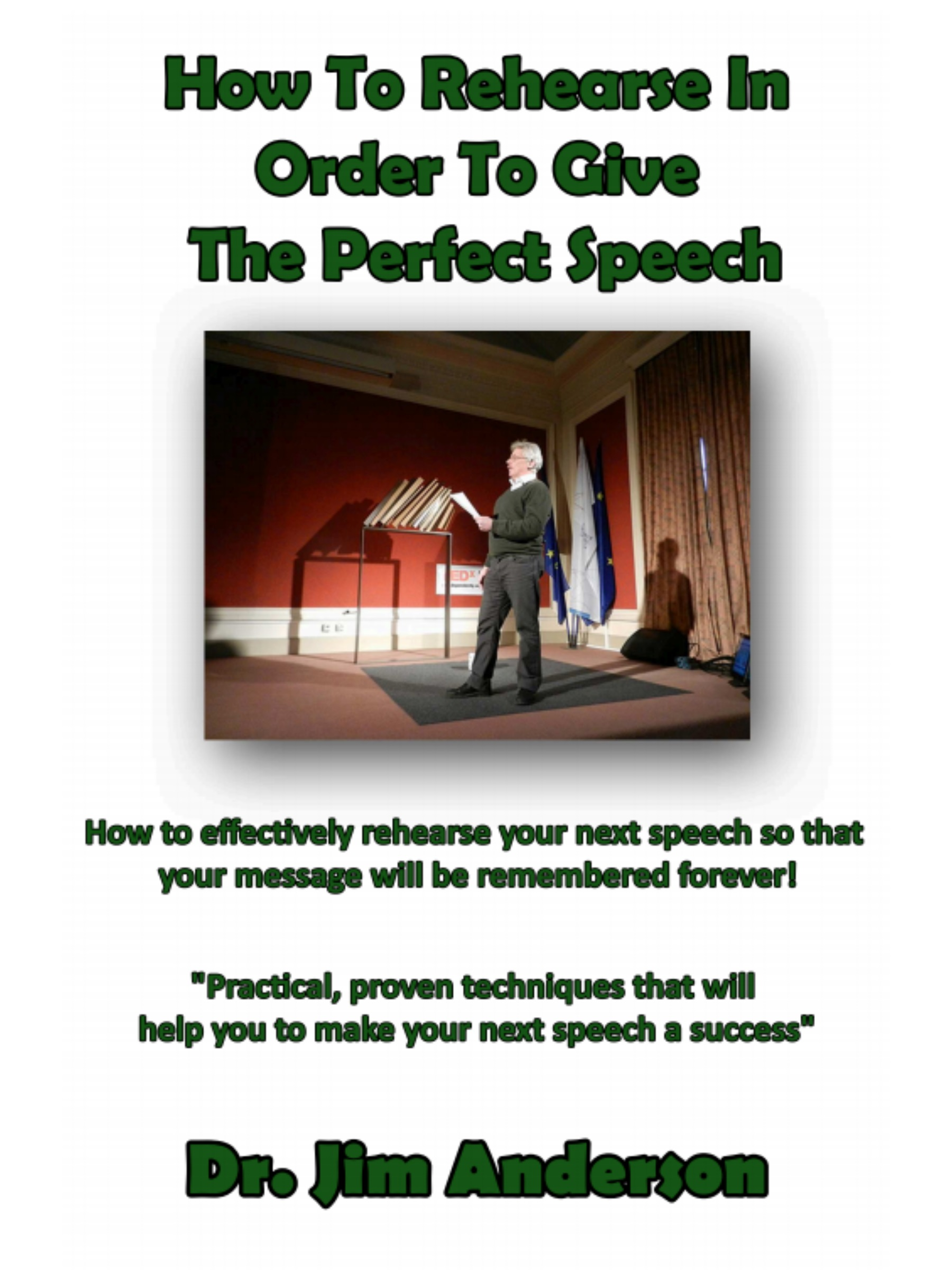 how to write the perfect speech Write out your final draft once you have all the content ready, get it in its final form this is where you may want to start employing tactics for delivery write in your pauses though the speech should not be directly read from, rehearsing from it with pauses written in will help you remember when you are actually delivering it write in.