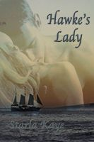 Starla Kaye - Hawke's Lady