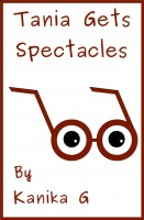 Tania Gets Spectacles cover