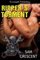 Sam Crescent - Ripper's Torment