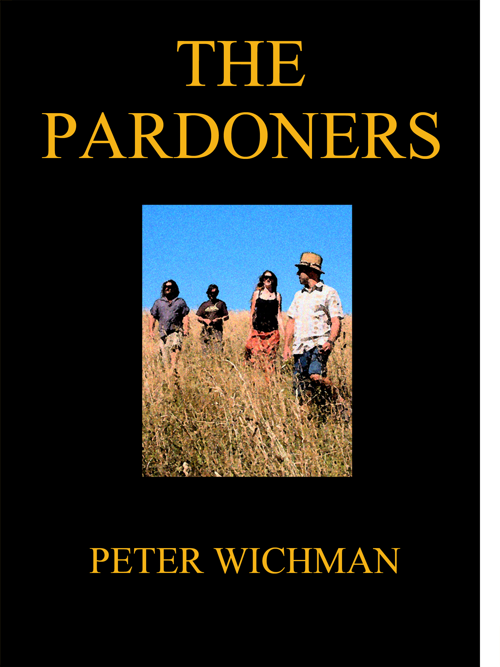 the pardoner s tone in the pardoner s The overt moral lesson in the pardoner's tale is that greed is the root of all evil, as it is explicitly stated by the pardoner in addition, gluttony, drunkeness, gambling and swearing are each.
