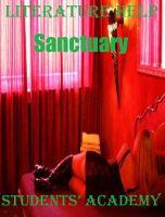 Students' Academy - Literature Help: Sanctuary