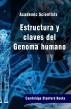 Estructura y claves del Genoma humano by Cambridge Stanford Books