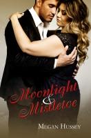 Megan Hussey - Moonlight and Mistletoe