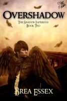 Cover for 'Overshadow'