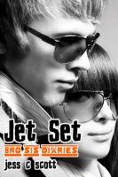 Jess C Scott - Jet Set