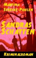 Cover for 'Sandras Schatten'
