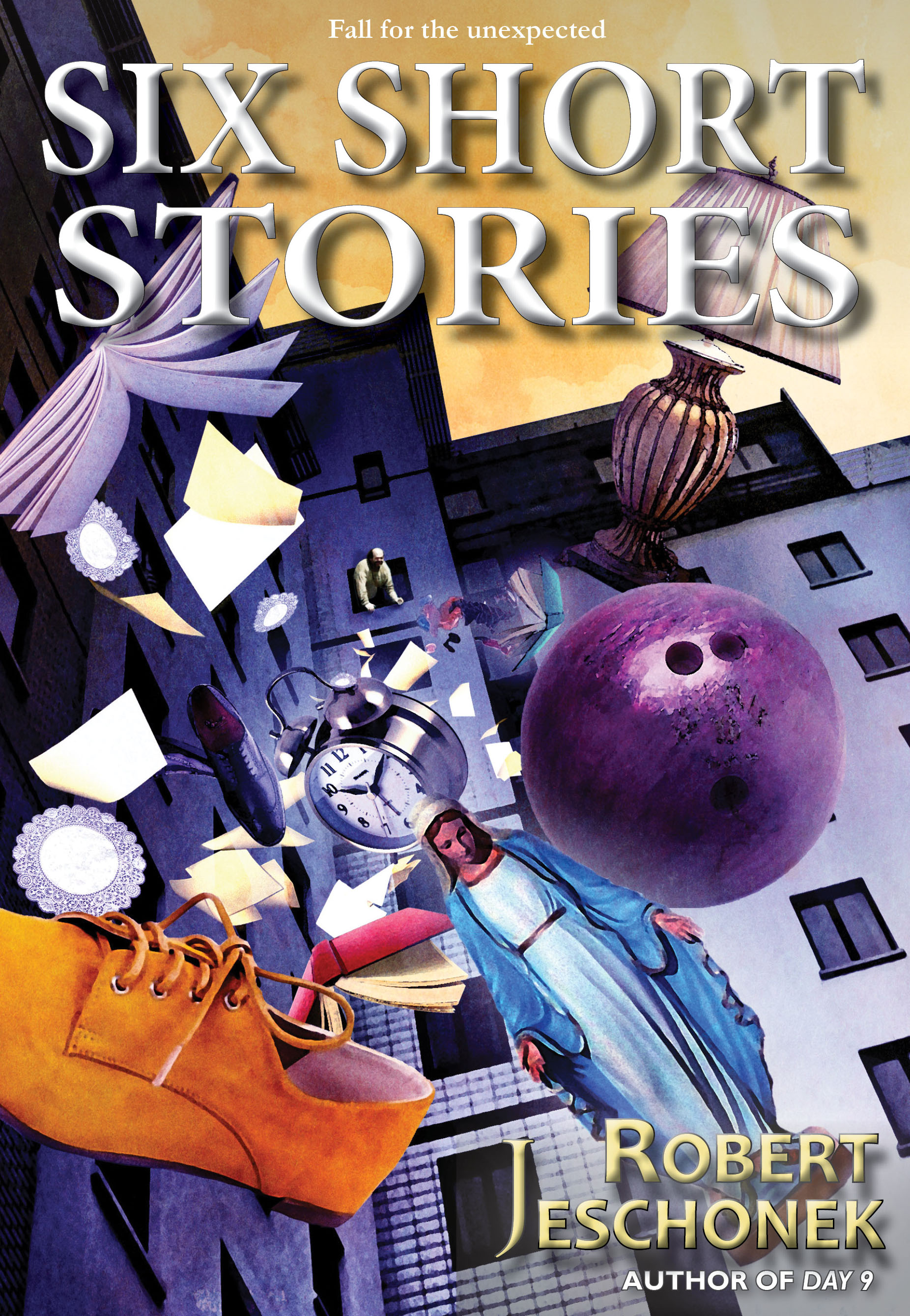 short story and robert