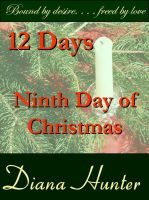 Diana Hunter - 12 Days; the Ninth Day of Christmas